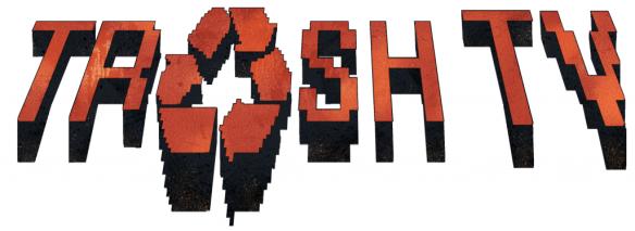 Trash TV logo