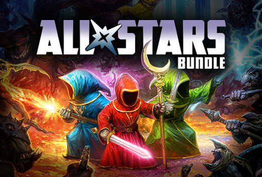 All stars bundle 2
