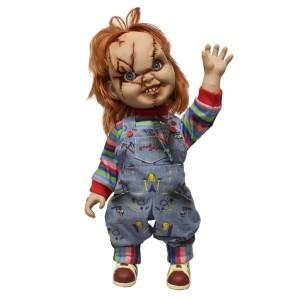 Chucky Says Hi