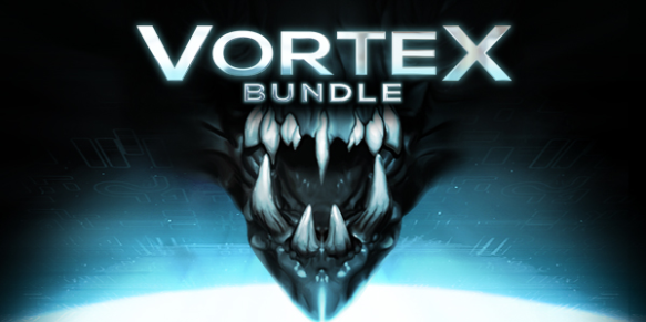 BS the vortex bundle
