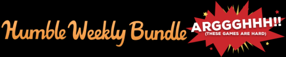 humble weekly bundle Hard