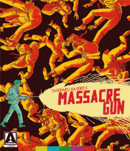 massacre gun Arrow_MVD