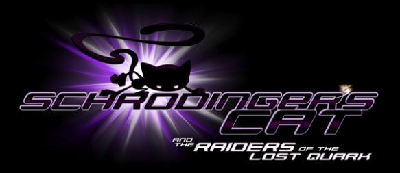 Schrödinger's Cat and TRotLA logo