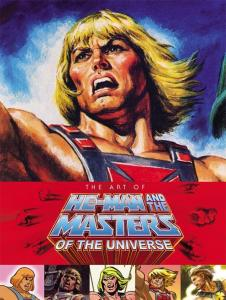 The Art of He-Man
