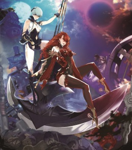 Deception IV TNP NA Key Art