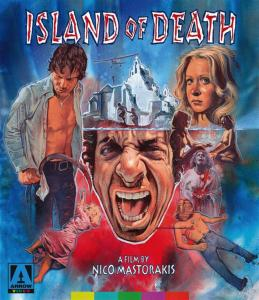 island of death BD Cover (Large)
