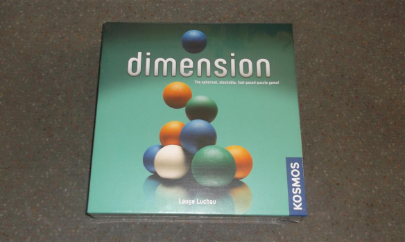 Kosmos Dimension Box