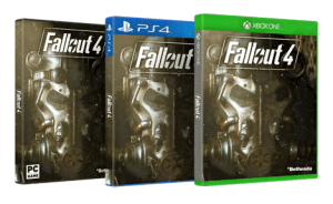 Fallout 4 Cases