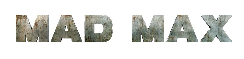 Resultado de imagem para ps4 mad max logo png