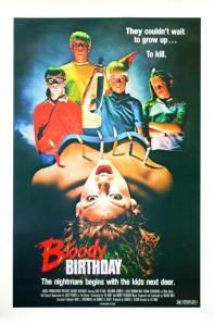 Bloody Birthday MP 2