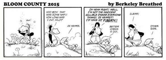 bloom county 2015 strip 1