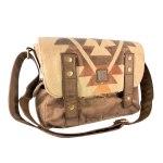 Daryl Poncho Bag 1