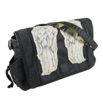 Daryl Wings Mini Messenger 1