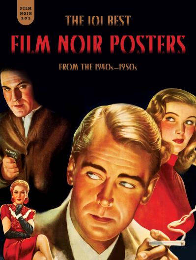 Film Noir 101 Fantagraphics