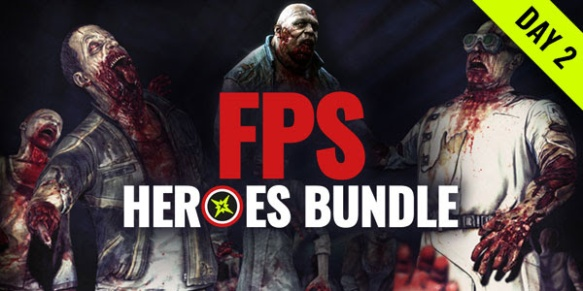 FPS Heroes Bundle Day 2