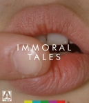 Immoral Tales Arrow AV021