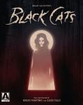Poe's Black Cats AV024