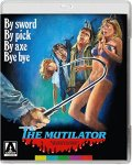 The Mutilator Arrow BR