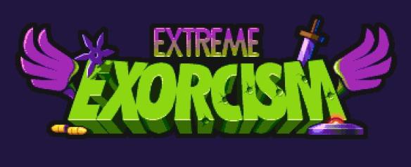 Extreme Exorcism Logo