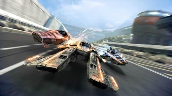 Fast Racing Neo KS