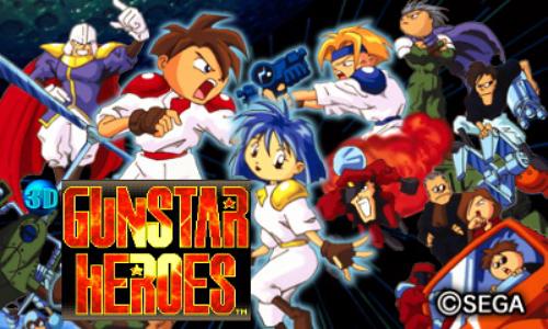 Gunstar Heroes 3D (9)