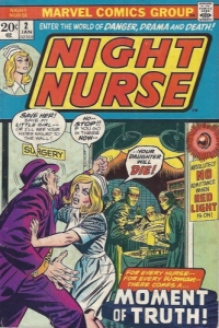 Night Nurse 2