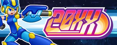 20XX banner