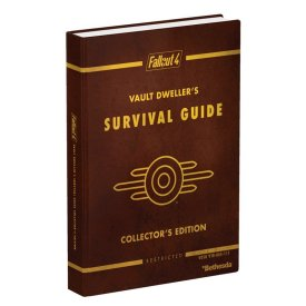 F4 Guide collectors edition
