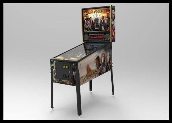 GoT Pinball 3