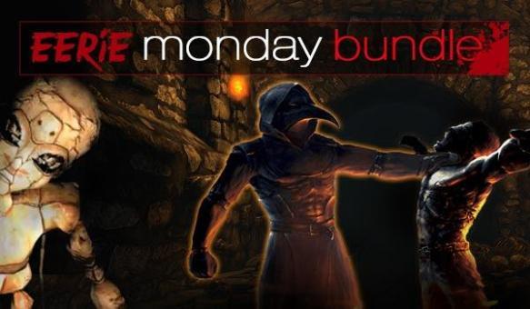 IG Eerie Monday Bundle