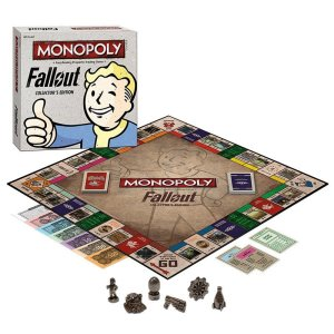 Monopoly Fallout CE