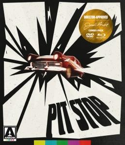 Pit Stop AV016