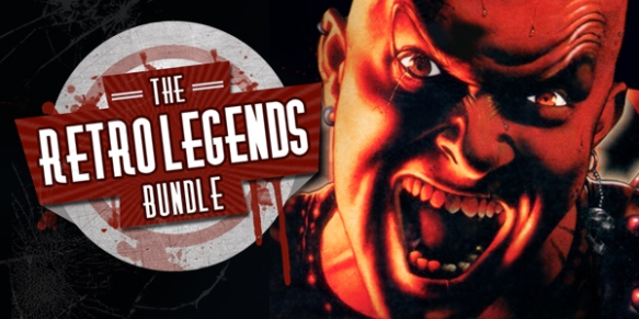 Retro Legends Bundle