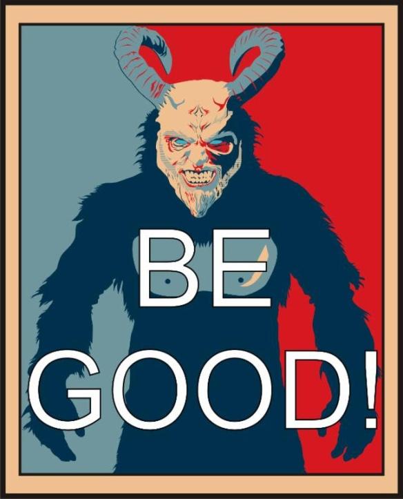 Be Good CK