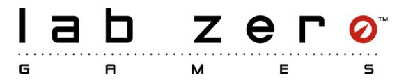 Lab Zero logo