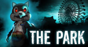 THE PARK banner