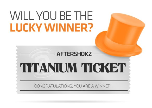 Titanium Ticket