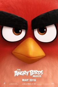Angry Birds MP