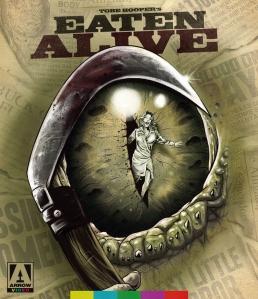 Eaten Alive AV015