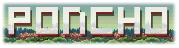 Poncho logo