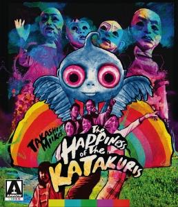 The Happiness of the Katakuris MVD7367BR