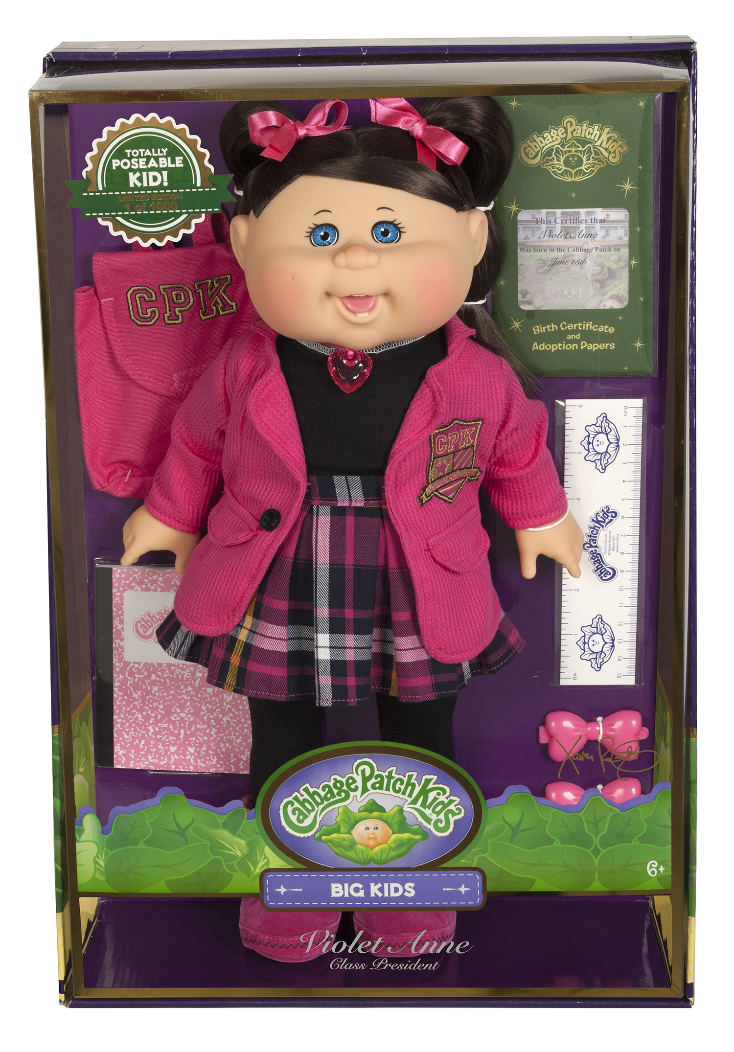 Tbt giant cabbage patch sighting toys r us destroy all 30604package2 30605package2 1betcityfo Images