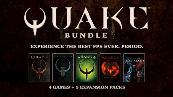Quake Bundle