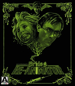 Bride of Re-Animator AV048