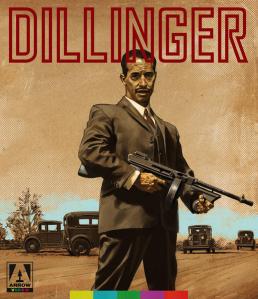 DILLINGER AV049
