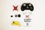 JETJAT Nano-C Box Contents