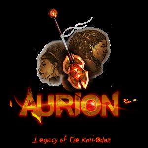 Aurion logo