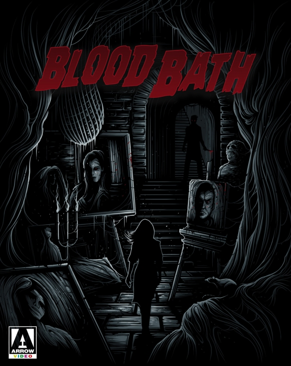 Blood Bath AV052
