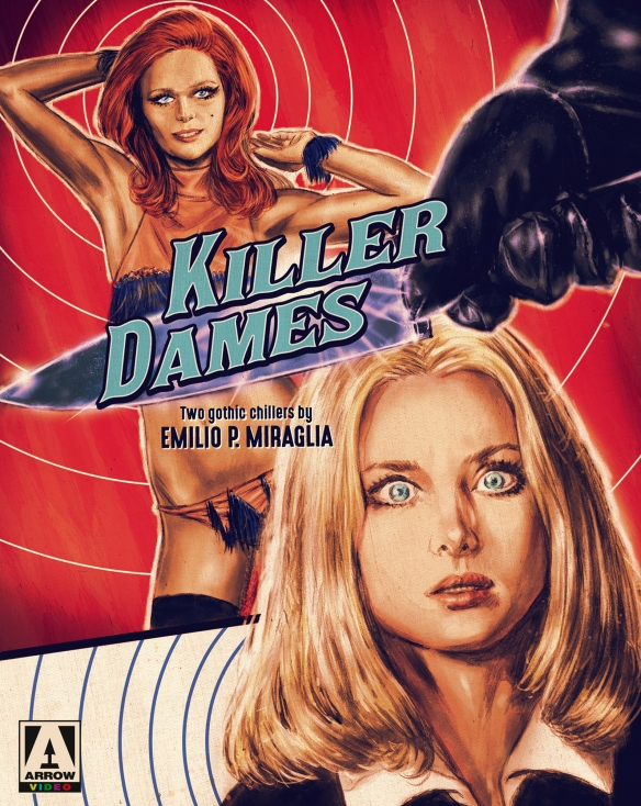 Killer Dames AV053