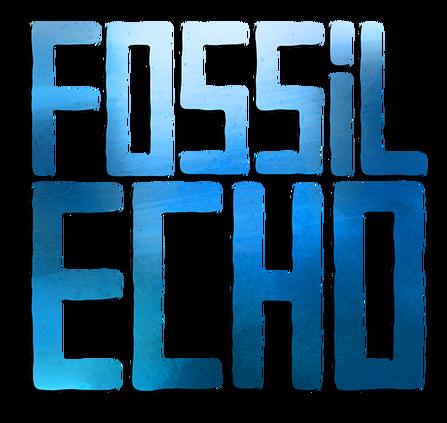 fossil echo logo